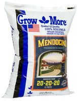 Grow More Mendo Soluble 20-20-20 25lb GR58141