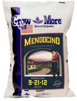 Grow More Mendo 9-21-12 Bloom, 25 lbs GR59539