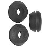 CAP CAP Grommet, Rubber 3/4, pack of 25 GROM2534