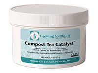 Growing Solutions Inc Growing Solutions Catalyst 4.5 lbs GSICAT4.5
