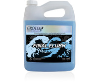 Grotek Final Flush 4 lt GTFF4L
