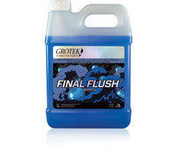 Grotek Final Flush Blueberry 1L GTFFB1L