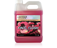 Grotek Final Flush Grapefruit 1 L GTFFGF1L