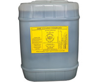 Super Bat Budswel and Super Tea Budswell 5 Gallon CA only GUBS05CA