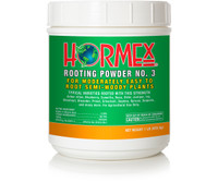 Hormex Hormex Rooting Powder #3 1lbs HCRP0103
