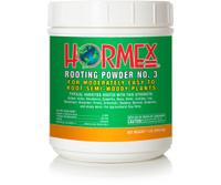 Hormex Hormex Rooting Powder #3 1lbs HCRP0103