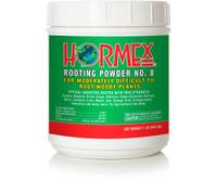 Hormex Hormex Rooting Powder #8 1lbs HCRP0108