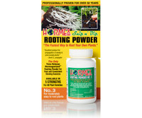 Hormex Snipn Dip Rooting Powder #3 .75oz HCSND3