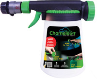 H D Hudson Manufacturing Company Chameleon Adaptable Hose End Sprayer HD36HE6