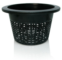 Hydrofarm 10 Bucket Basket Lid, bag of 50 HG10MESHPOT