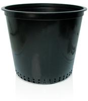 Hydrofarm 12 Round Pot with Mesh Bottom, bag of 50 HG12MESHPOT