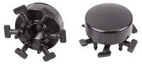 Raindrip 6 Outlet Adjustable Manifold HG13500UB