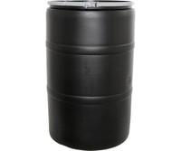 Active Aqua 55 Gal Drum w/Solid Lid and Lock HG55DRUM