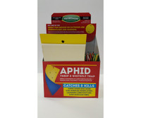Green Earth Products Aphid Countertop Display HGAPHID