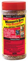 Summit Chemical Company Mosquito Bits 8oz 12/cs HGMOB8