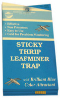 Seabright Laboratories Thrip/Leafminer Trap, 5 pack HGSLTLT