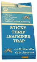 Seabright Laboratories Thrip/Leafminer Trap, 5 pack HGSLTLT