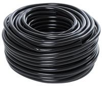 Active Aqua 1/4 OD Black Tubing 100 HGTB25