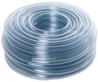 Active Aqua 3/8 ID Clear Tubing 100 HGTB38