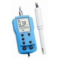 Hanna Instruments PH/EC/TDS/C Portable Meters HI9811-5N