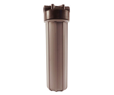 HydroLogic Big Boy 20 Filter Housing HL23010