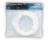 HydroLogic 1/2 White Tubing, 25 feet HL25007