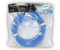 HydroLogic 3/8 Tubing, 50 feet, Blue HL25057