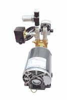 HydroLogic Pressure Booster Pump 120V Cont Duty for Evolution-RO1000 HL29014