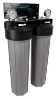 HydroLogic Big Boy w/ Upgraded KDF85/Catalytic Carbon Filter HL36003
