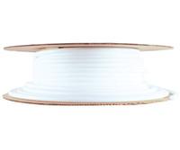 HydroLogic 3/8 inch White Tubing, 500 feet per roll HLT38W