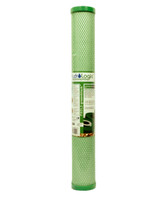HydroLogic Tall Blue Replacement carbon filter HLTBBC