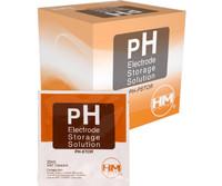 HM Digital Meters 20 ml pack of KCl Storage Solution 20/cs HMDPHPSTOR