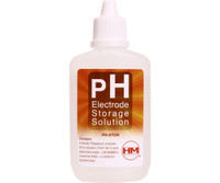HM Digital Meters PH/ORP Storage Solution HMOPSTOR