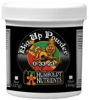 Humboldt Nutrients Big Up Powder 8 oz HNBUP405