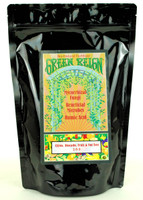 Hydro Organics / Earth Juice Green Reign Citrus Avocado Fruit and Nut Tree 5 lbs 7-5-3 HOG10123