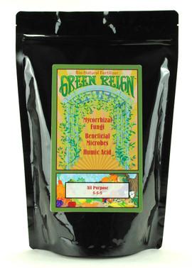 Hydro Organics / Earth Juice Green Reign All Purpose 5 lbs 5-5-5 HOG10223