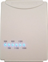 Hydro Innovations Universal CO2 Monitor HSCO2M