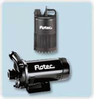 Hydro Innovations 1 HP Flotec Inline Pump HSFP5532