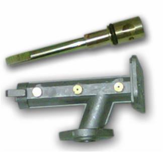 Louvi Group HydroGen LP- NG Conversion Kit HSLP2NG