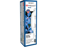 EYE HORTILUX Hortilux Blue Daylight Super MH Bulb, 1000W HX57945