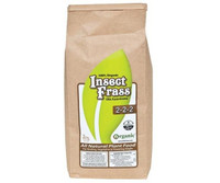 Organic Nutrients Insect Frass, 2 lbs IFRASS2