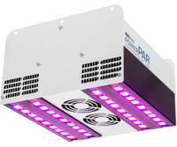 powerPAR powerPAR 200W Greenhouse LED Fixture 1/ea ILP200