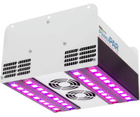 powerPAR powerPAR 400W Greenhouse LED Fixture 1/ea ILP400