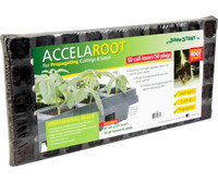 Jump Start AccelaROOT Starter Plugs w/50 Cell Insert JSAR50MT