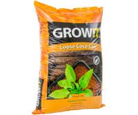 GROWT GROWT Coco Coir Loose 1.5 cf 90/plt JSCMIX15
