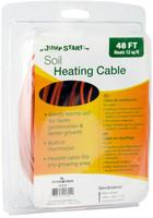 Jump Start Jump Start Soil Heating Cable 48 JSHC48