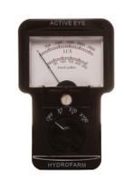 Active Eye Analog Light Meter Footcandles 6/cs LG17000