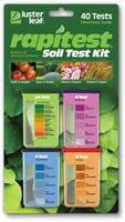 Luster Leaf Rapitest Soil Test Kit LL01601