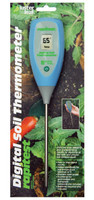 Luster Leaf Digital Soil Thermometer LL01625