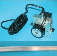 LightRail 6 rail with 10 RPM intelli-drive motor LR3.510SYS